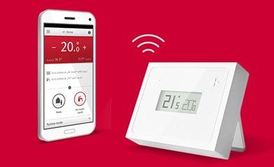 thermostat wifi chaudiere bulex