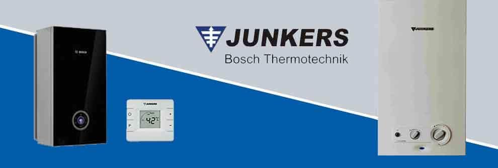 chauffagiste Junkers