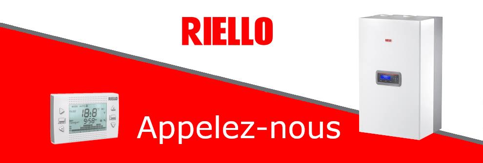 chauffagiste Riello